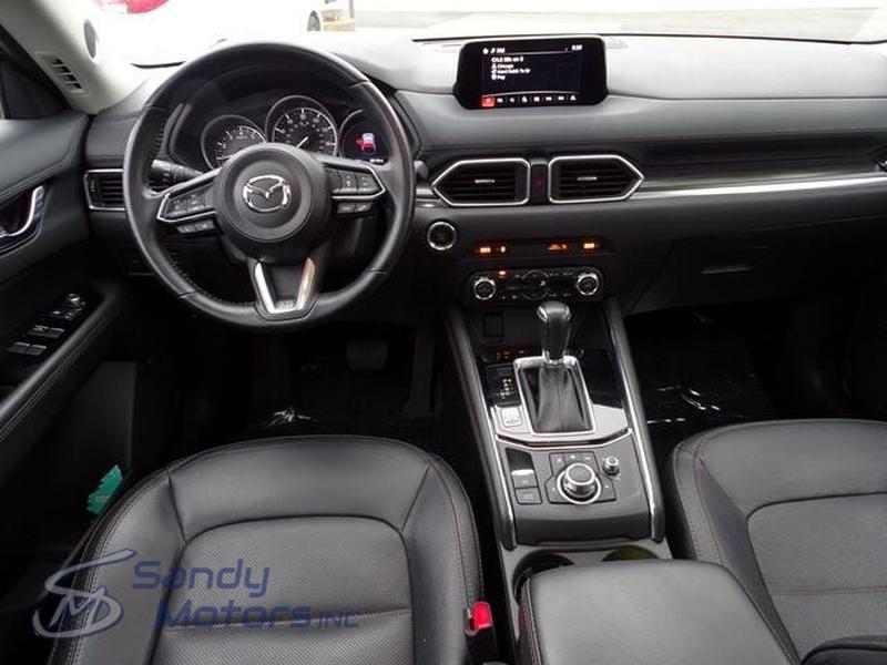 Mazda CX-5 2017 price $24,900