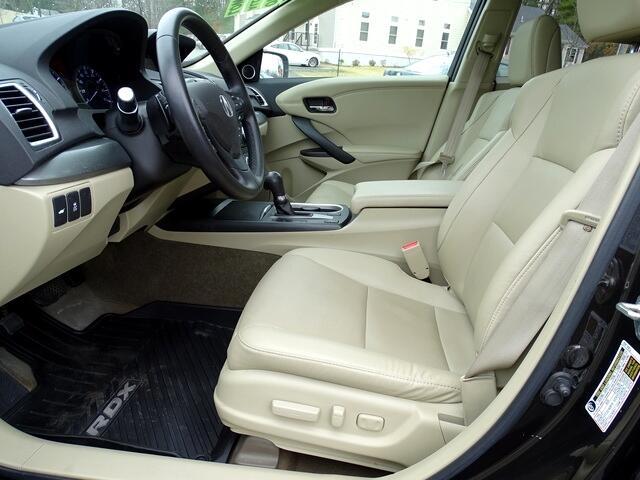 Acura RDX 2018 price $26,900