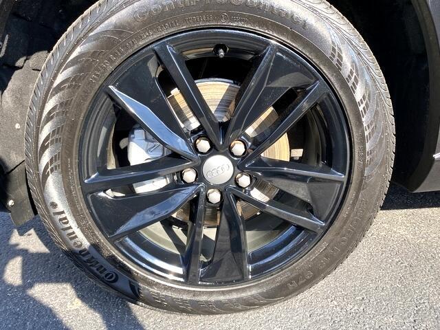 Audi Q3 2018 price $24,900