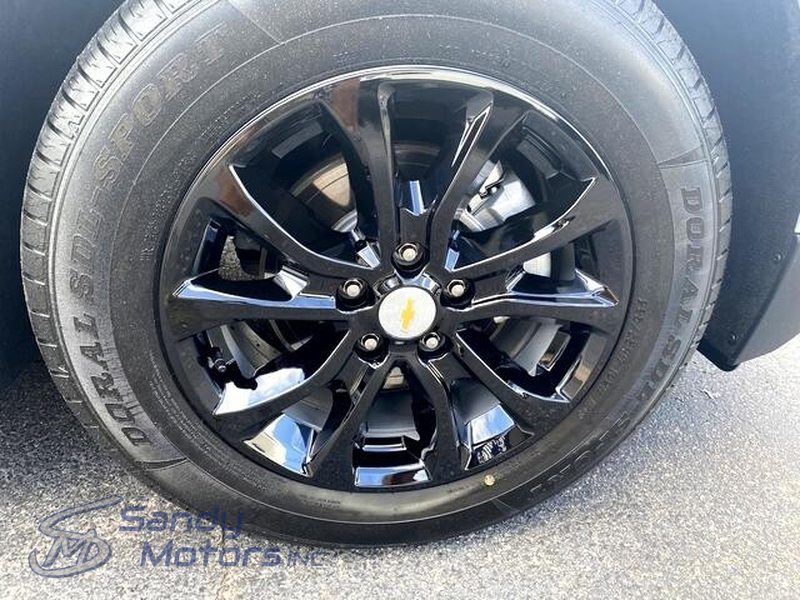 Chevrolet Equinox 2019 price $17,900