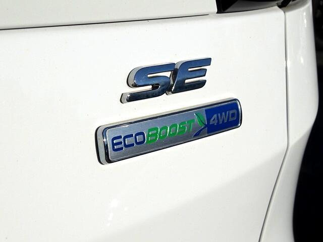 Ford Escape 2018 price $16,900