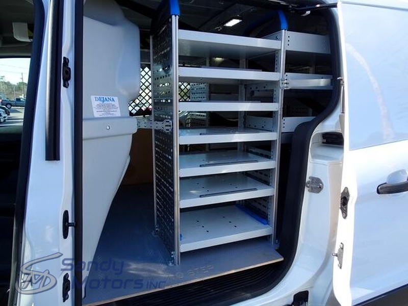 Ford Transit Connect 2017 price $13,900