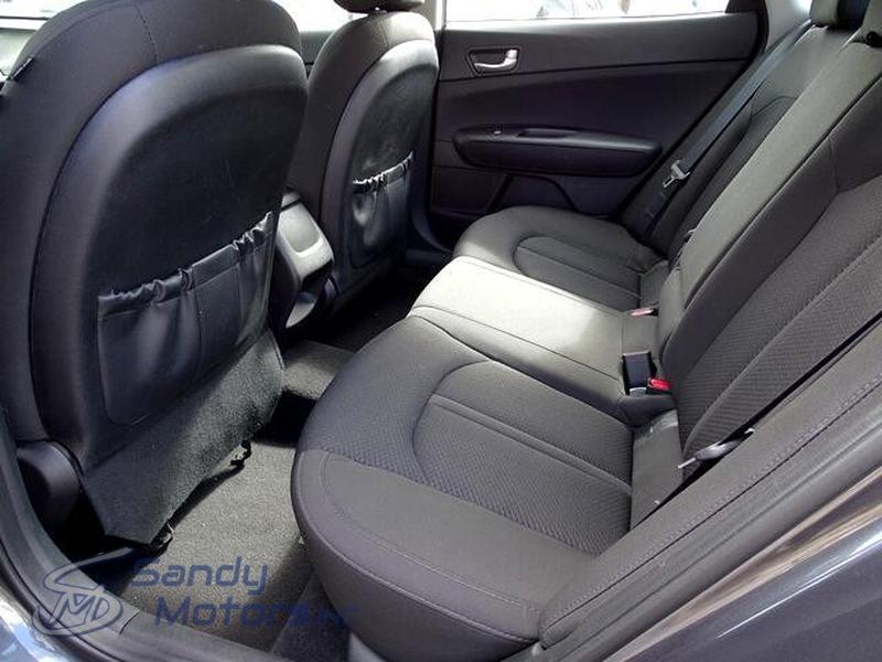 Kia Optima 2017 price $13,900