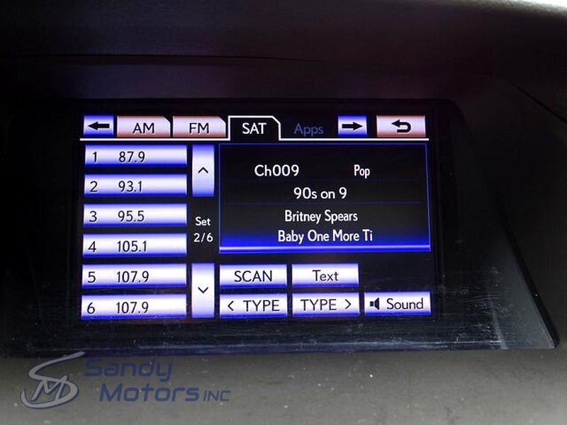 Lexus RX 350 2014 price $21,900