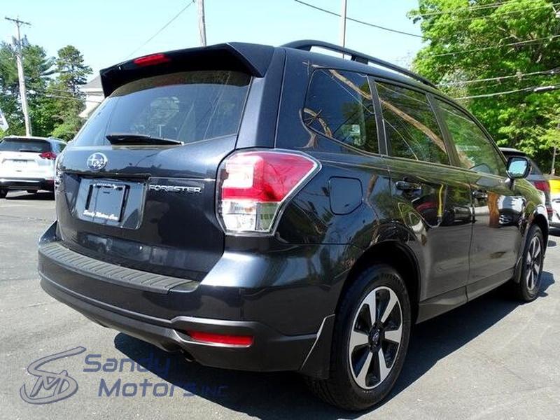 Subaru Forester 2018 price $19,900