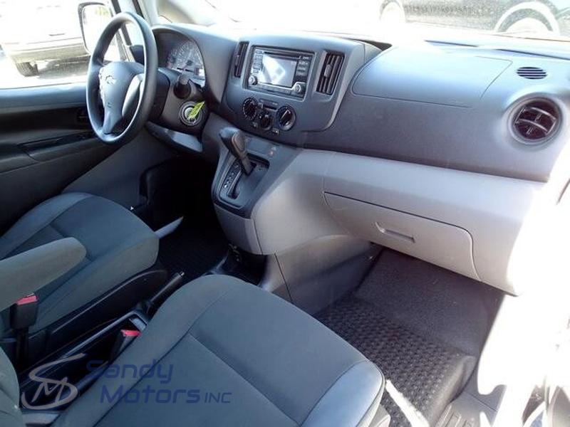 Chevrolet City Express 2018 price $15,900