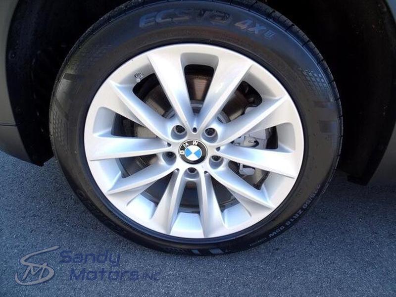 BMW X3 2017 price $26,900