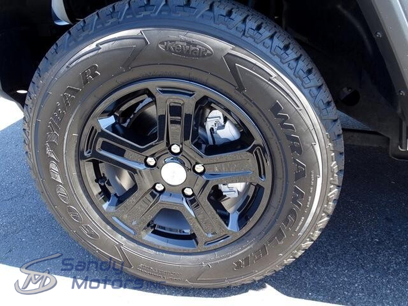 Jeep Wrangler 2019 price $39,900