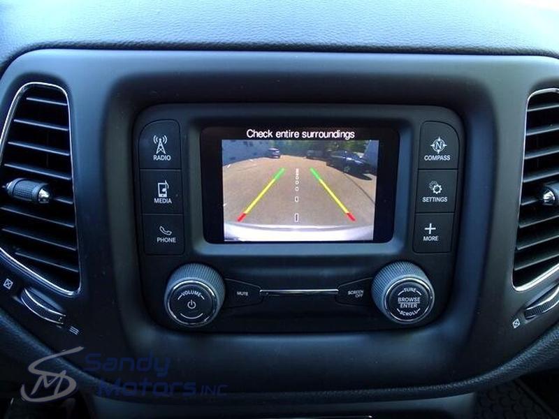 Jeep Compass 2018 price $23,900