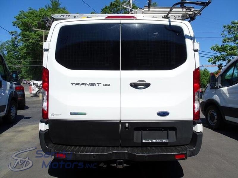 Ford Transit 2019 price $23,900