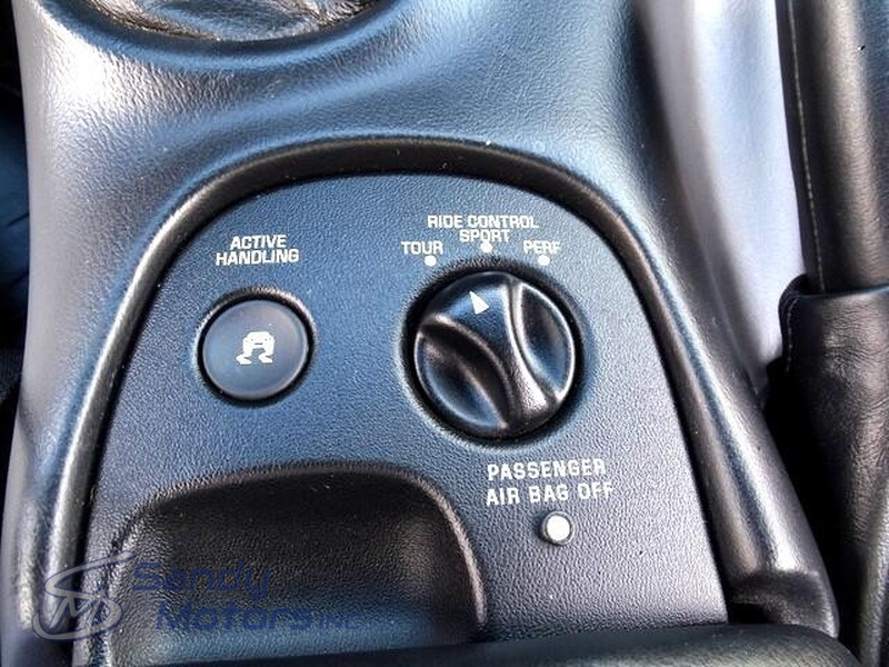 Chevrolet Corvette 2002 price Call for Pricing.