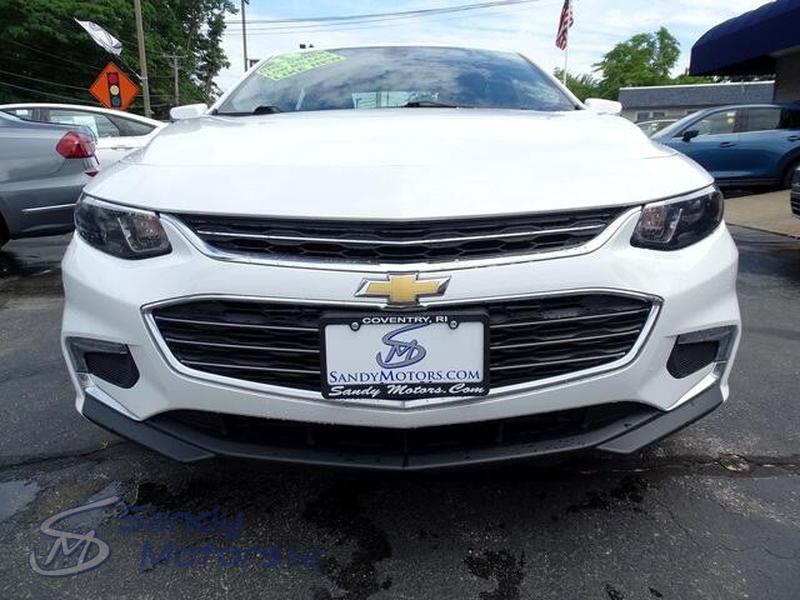 Chevrolet Malibu 2018 price $17,900