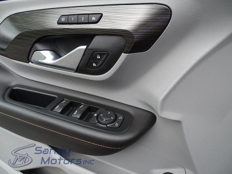 GMC Terrain 2018 price $24,900