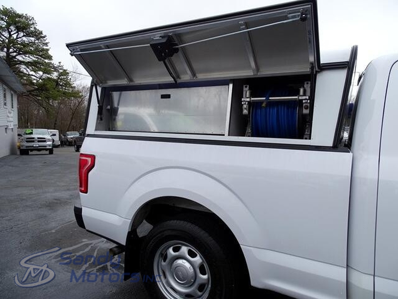 Ford F-150 2017 price $17,900