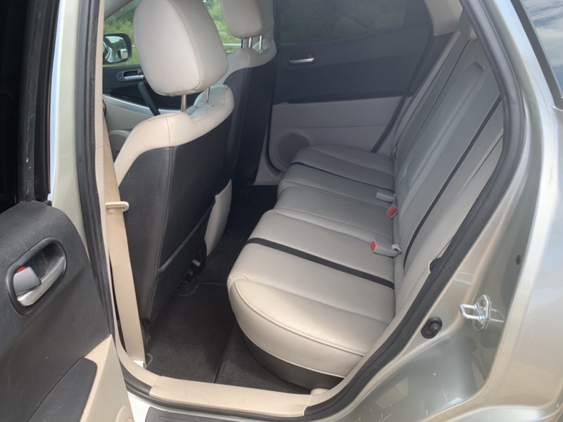 MAZDA CX-7 2007 price $8,450