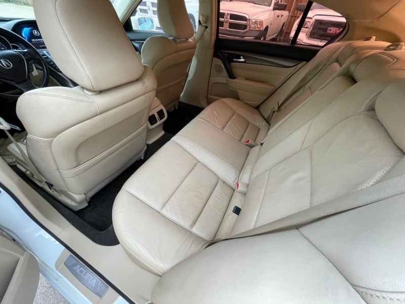 Acura TL 2012 price $8,577 Cash