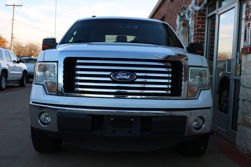 Ford F-150 2012 price $13,577 Cash