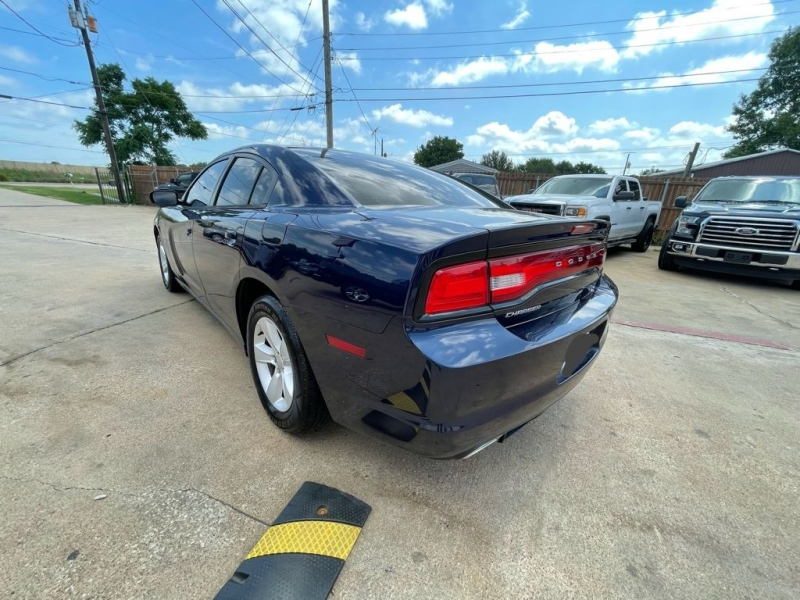 Dodge Charger 2014 price $10,977