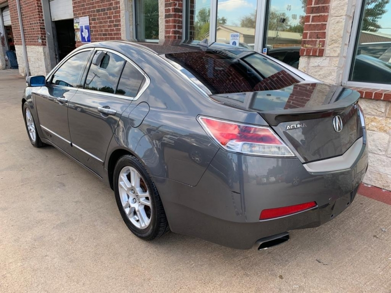 Acura TL 2010 price $7,977 Cash