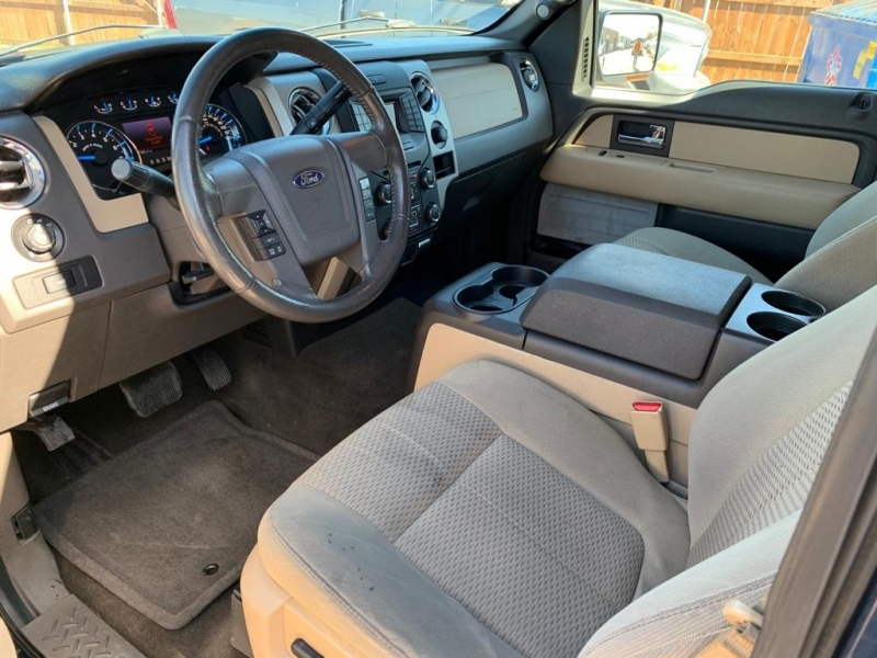 Ford F-150 2013 price $10,977