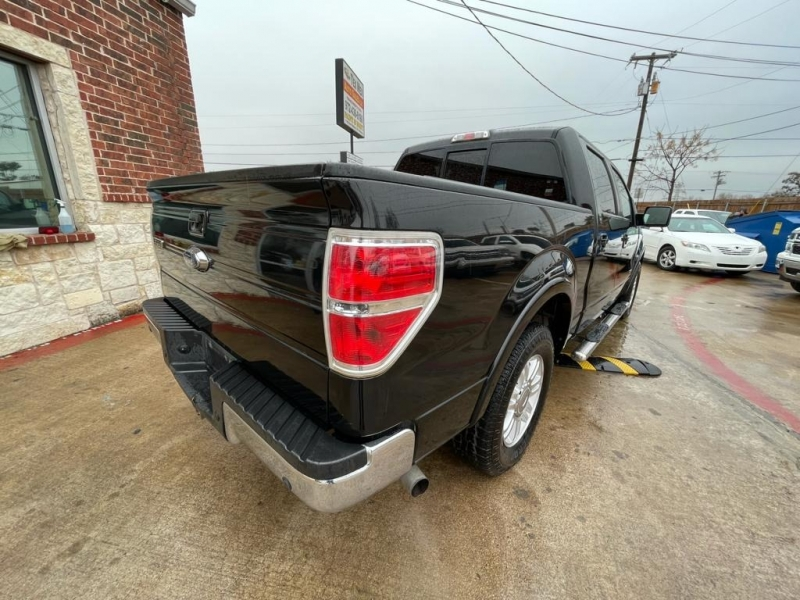 Ford F-150 2012 price $8,977