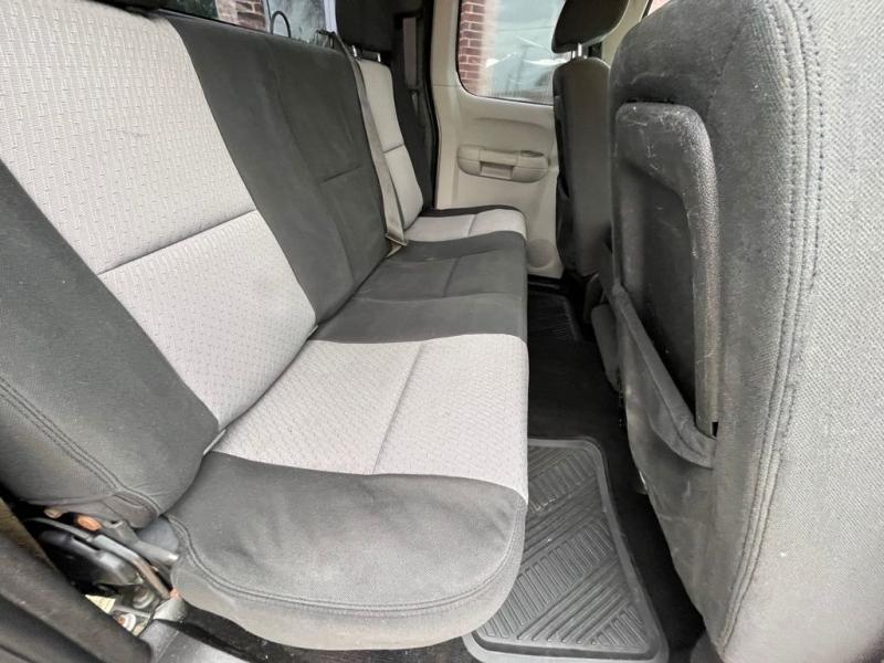 Chevrolet Silverado 1500 2009 price $7,777