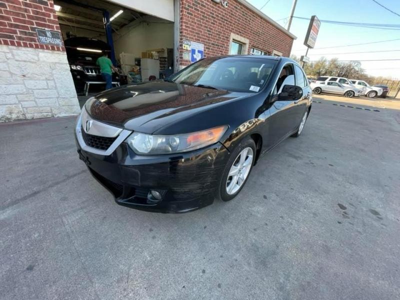 Acura TSX 2009 price $2,877
