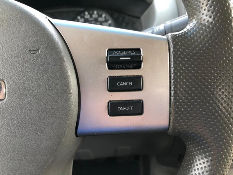 Nissan Frontier 2016 price $15,577 Cash