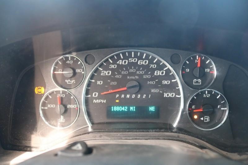 Chevrolet Express Cargo Van 2008 price $6,977 Cash