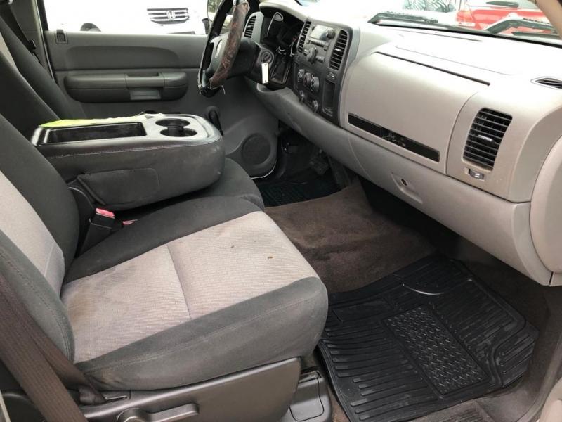 Chevrolet Silverado 1500 2008 price $5,877 Cash