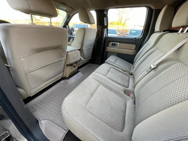 Ford F-150 2011 price $10,977 Cash