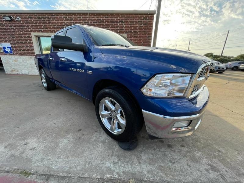 RAM 1500 2011 price $15,977 Cash