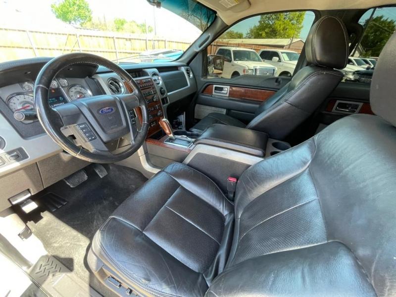 Ford F-150 2009 price $12,577 Cash
