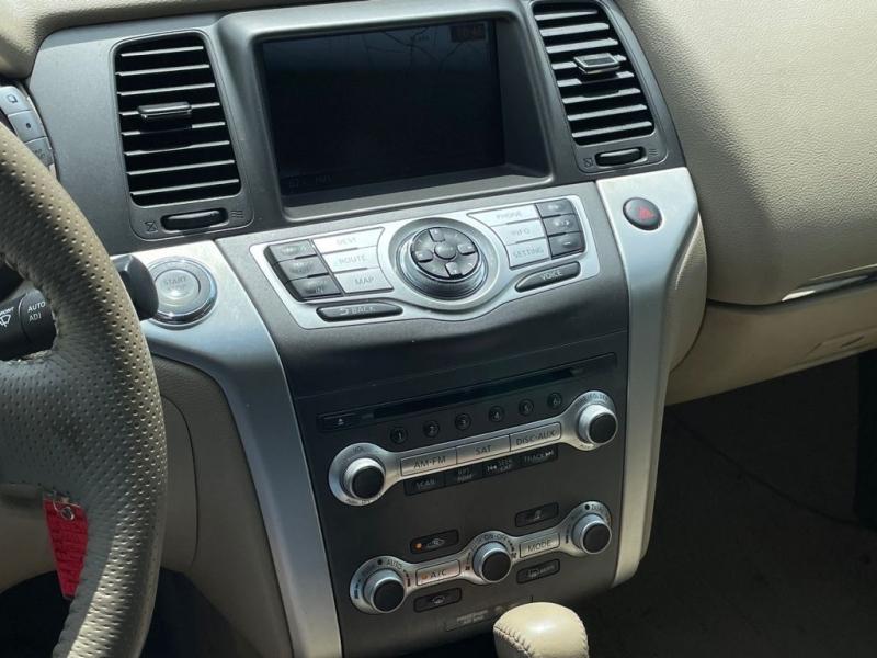 Nissan Murano 2011 price $8,977 Cash