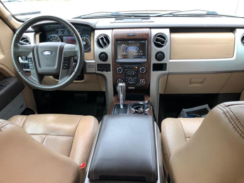 Ford F-150 2013 price $18,577 Cash