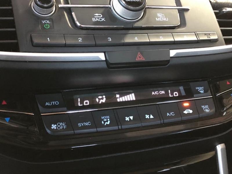 Honda Accord Sedan 2016 price $10,500 Cash