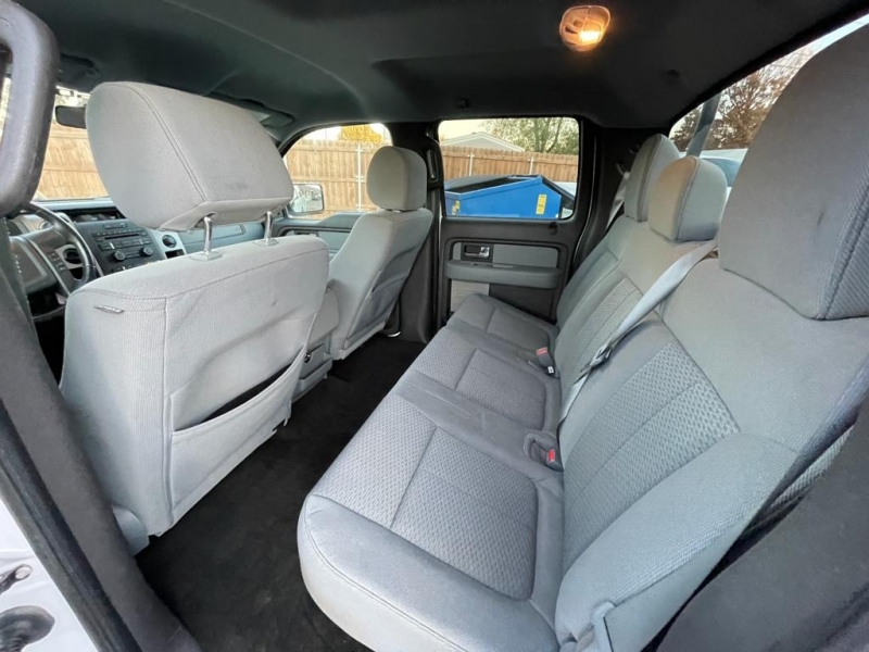 Ford F-150 2012 price $13,577