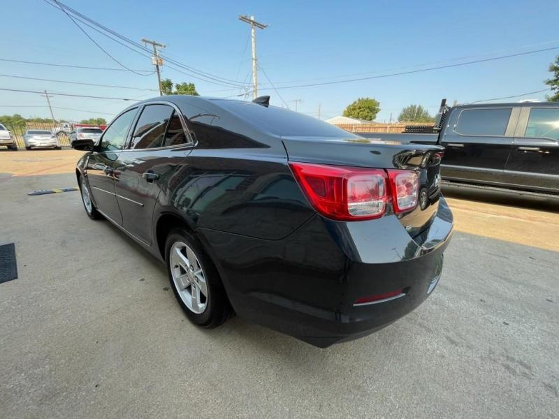Chevrolet Malibu 2015 price $9,977