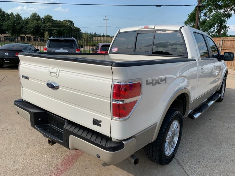 Ford F-150 2009 price $12,977