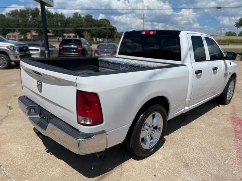 RAM 1500 2015 price $17,977