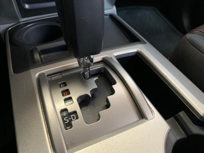 Toyota 4Runner 2013 price $17,977