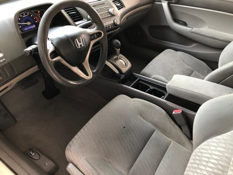 Honda Civic Cpe 2010 price $5,977