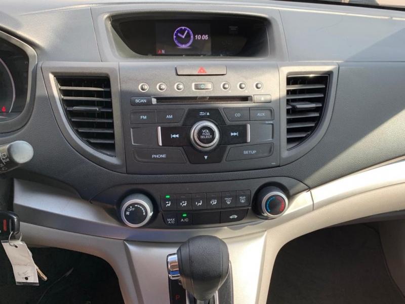 Honda CR-V 2013 price $10,777