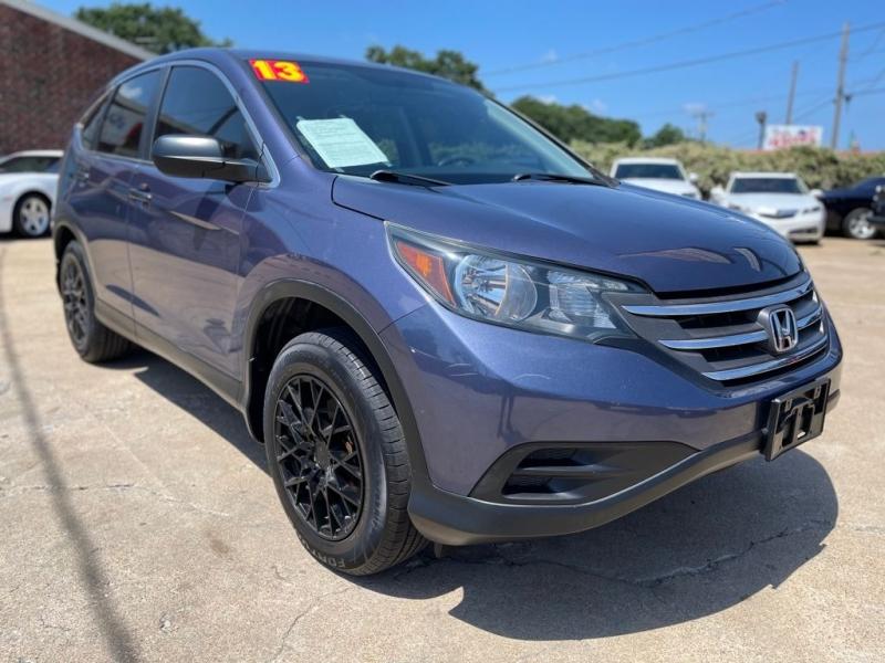 Honda CR-V 2013 price $11,977