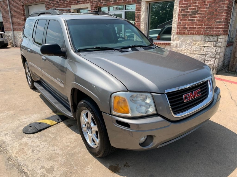 GMC Envoy XL 2006 price $2,577