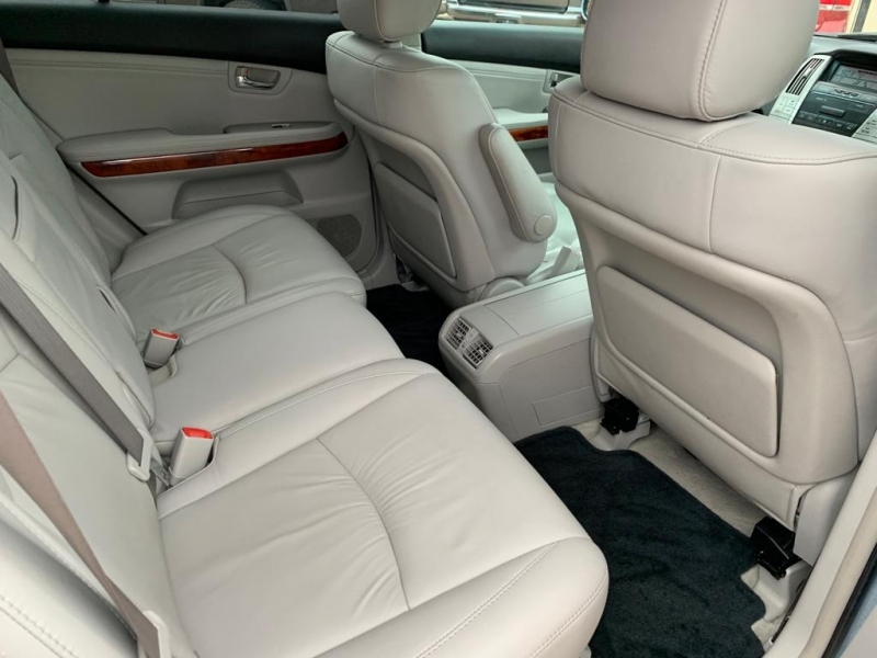 Lexus RX 350 2009 price $8,577