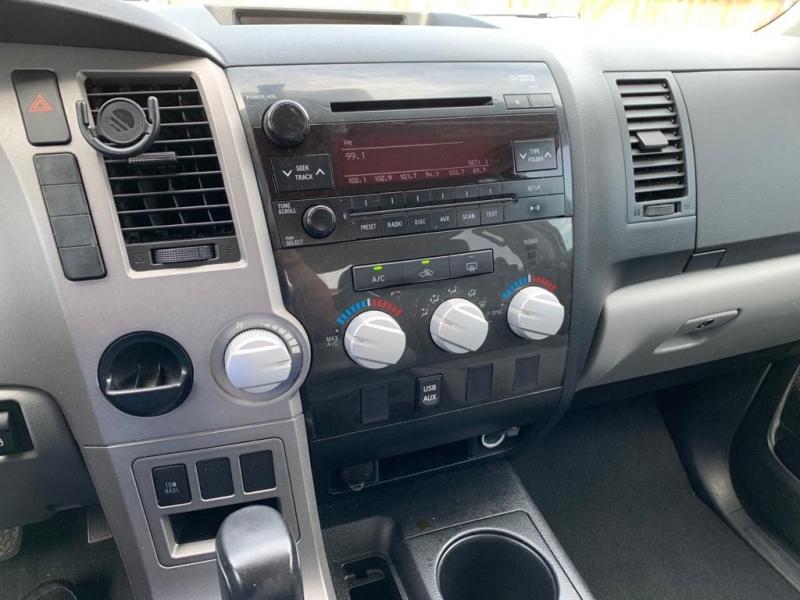 Toyota Tundra 2WD Truck 2012 price $18,277