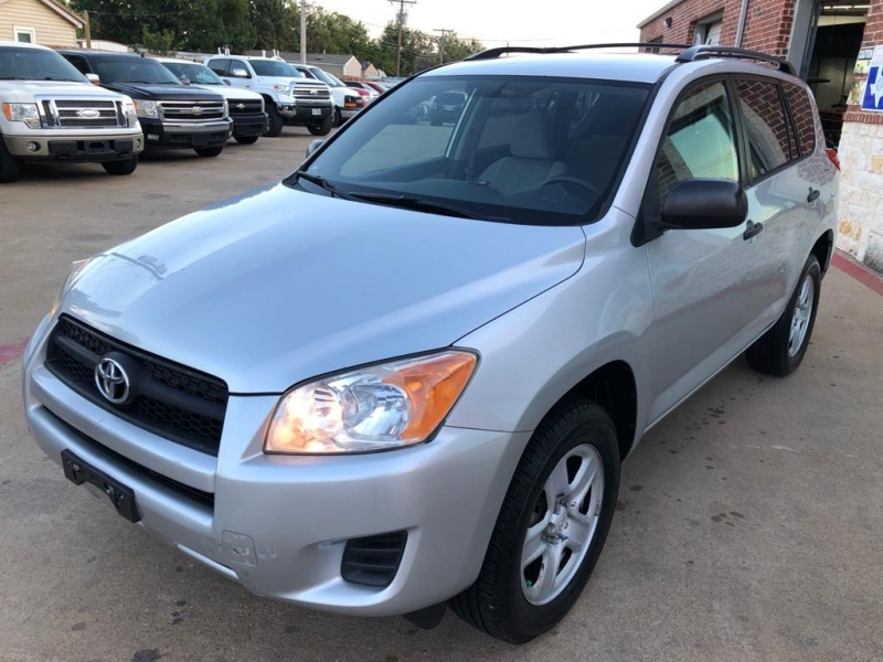 Toyota RAV4 2010 price $8,277
