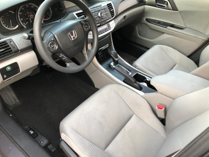 Honda Accord Sedan 2014 price $10,977