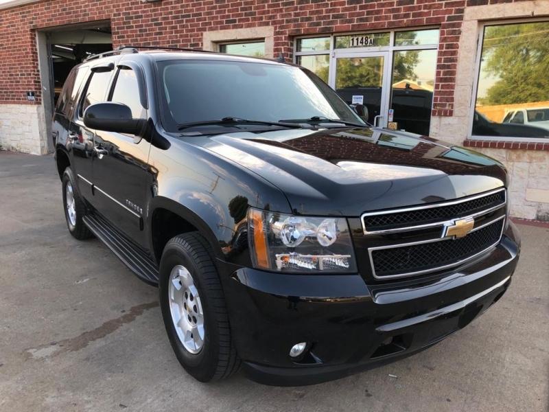 Chevrolet Tahoe 2009 price $12,500